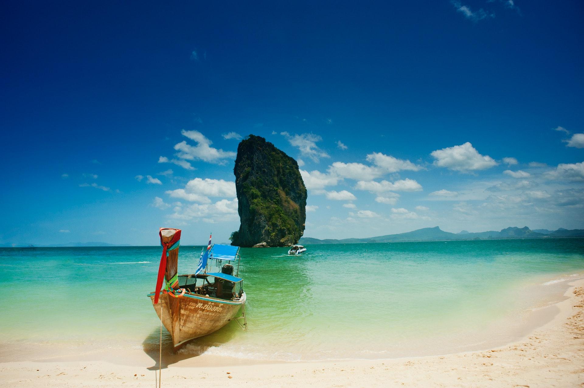 Que visiter en Thaïlande?